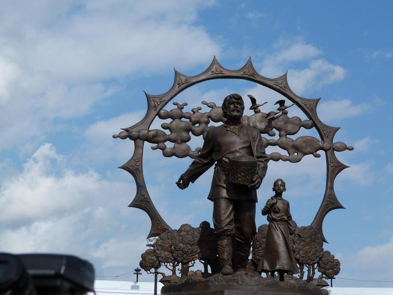 Список Столыпинских переселенцев с. Чистюнька 1911 год