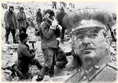 Список заключённых Чистюньского ОЛП Сиблага умерших 1936 - 1941 годах.