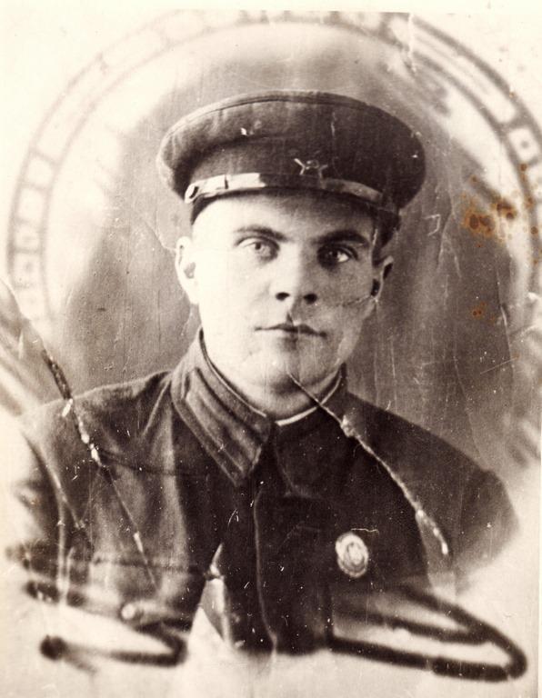 Маматовы из села Парфёново