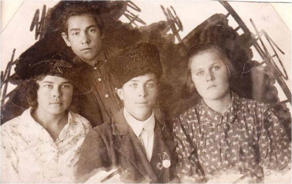 Публикации о Топчихинском районе и его людях