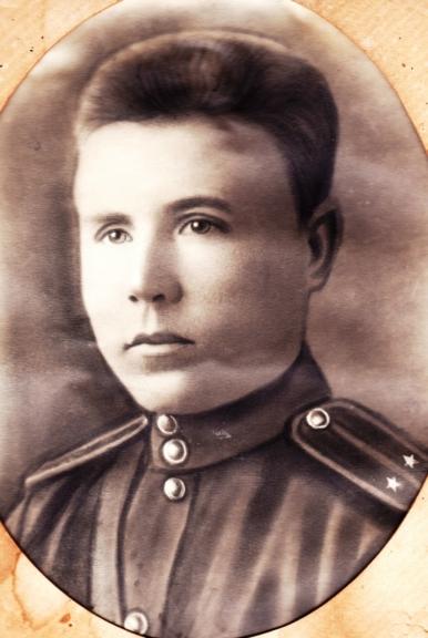 Три года войны лейтенанта Грибкова