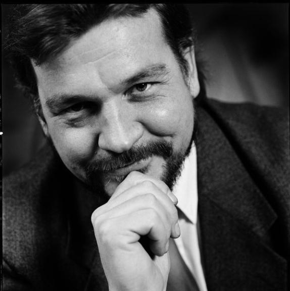 Логиновский Владимир Михайлович