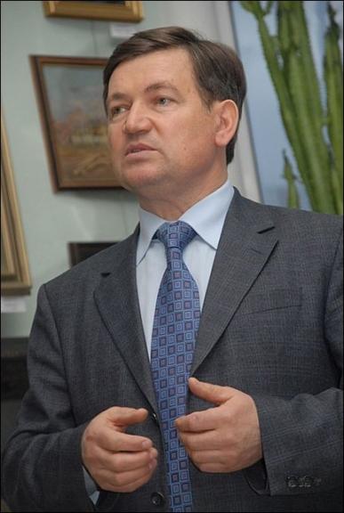 Щетинин Анатолий Прокопьевич