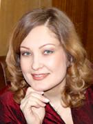 Светлана Юрьевна Сафонова-Костишина