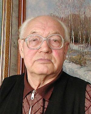 Стволов Владимир Филиппович