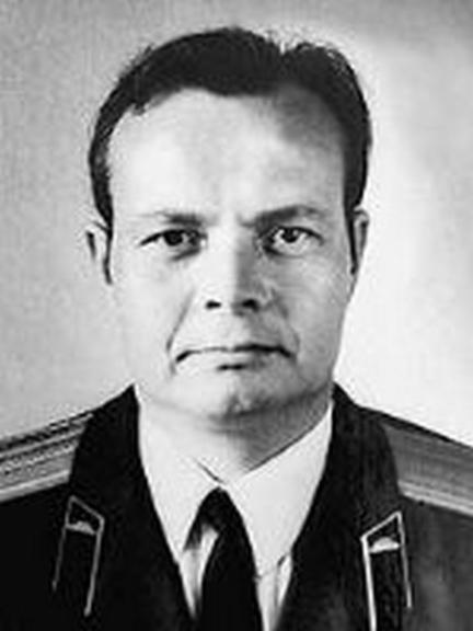 Возовиков Владимир Степанович