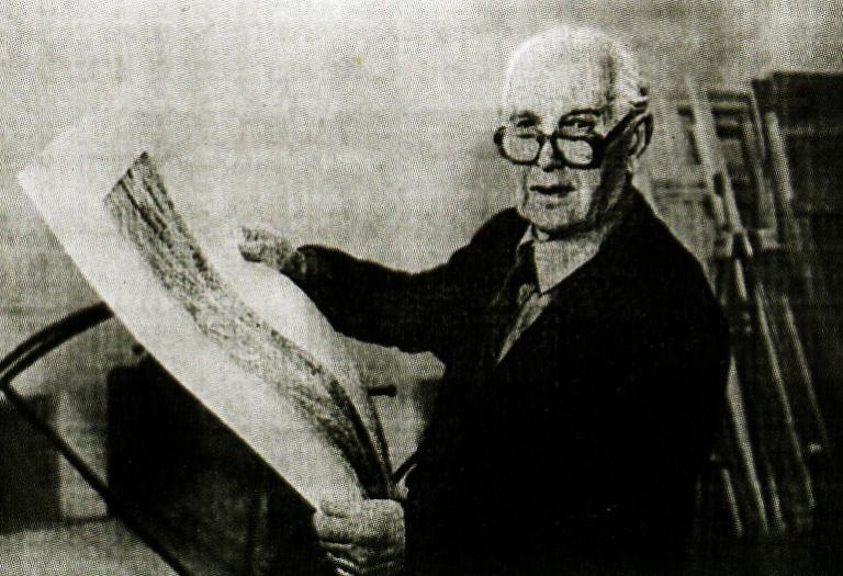 Гладунов Михаил Фёдорович