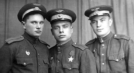 Список жителей Топчихинского района награждённых в годы Великой Отечественной войны тремя и более боевыми наградами